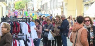 Montilla Market Experience