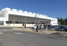 Partido Popular Hospital de Montilla
