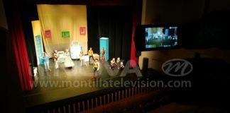 Certamen infantil juvenil de teatro