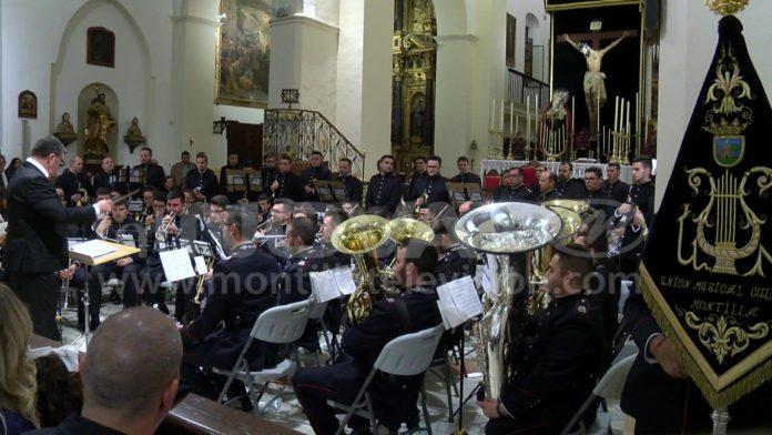 Concierto Agrupación Musical La Unión 2020