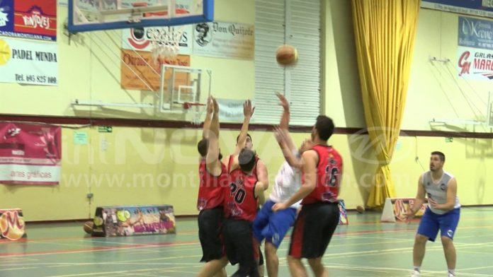 Baloncesto Montilla