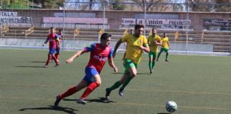 Fútbol Montilla