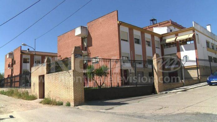 Residencia San Rafael coronavirus2020