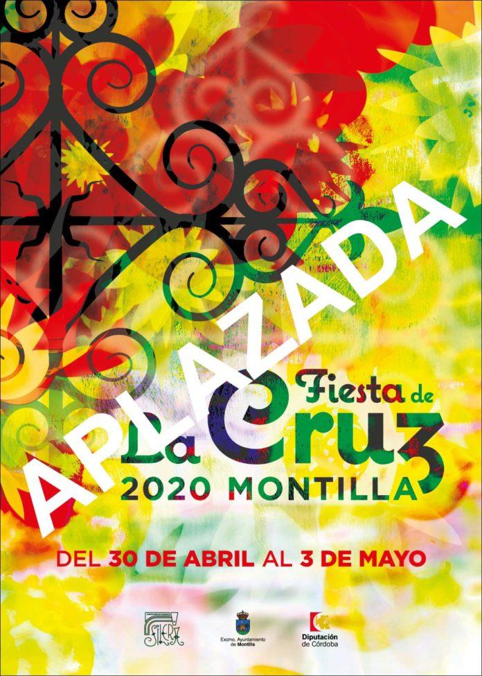Fiesta de la Cruz 2020 aplazada