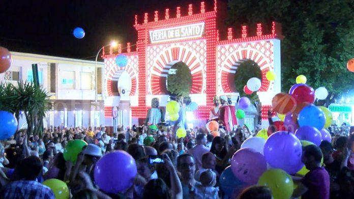 Feria de El Santo 2019