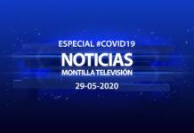 Especial #COVID19 Noticias Montilla Televisión 29-05-2020