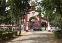 Cementerio de Montilla
