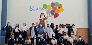 Colegio San Luis Madre Encarnación