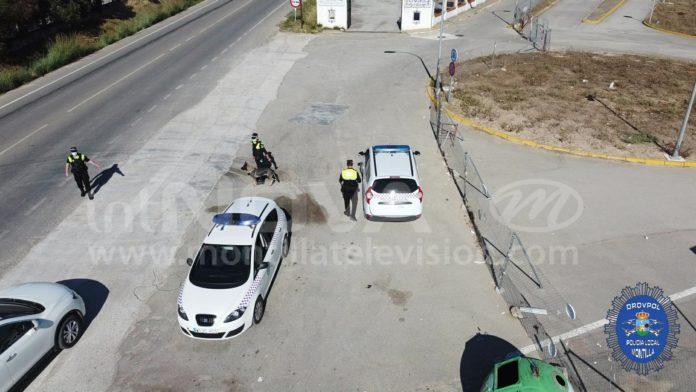 BALANCE POLICÍA LOCAL