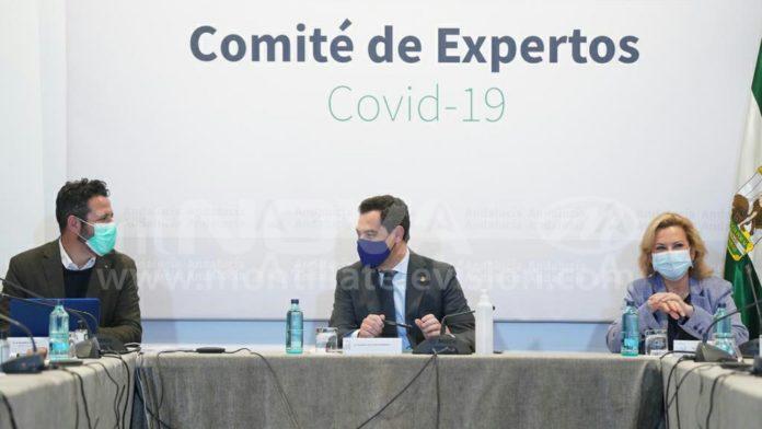 COMITÉ EXPERTOS COVID
