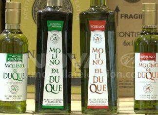 ACEITES COOPERATIVA LA AURORA