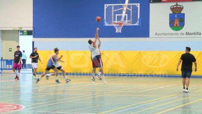 Club Baloncesto Montilla